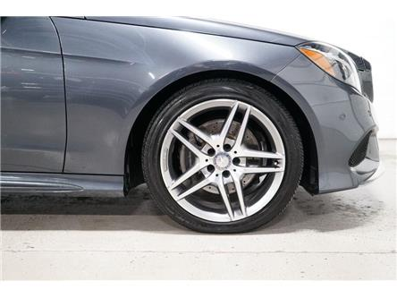 2016 Mercedes-Benz E-Class Base (Stk: 312786) in Vaughan - Image 2 of 30