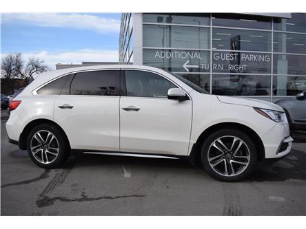 2017 Acura MDX Technology Package (Stk: H500535P) in Brampton - Image 2 of 29