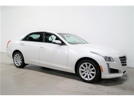 2015 Cadillac CTS 2.0L Turbo (Stk: 138521) in Vaughan - Image 1 of 30