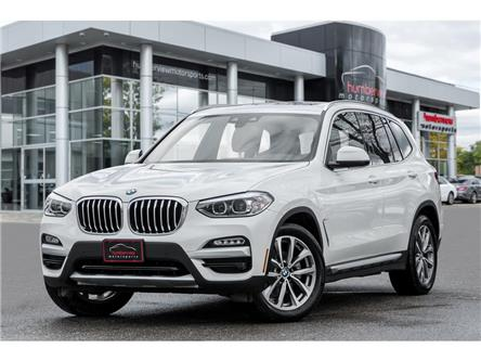 2019 BMW X3 xDrive30i (Stk: 19HMS1070) in Mississauga - Image 1 of 19
