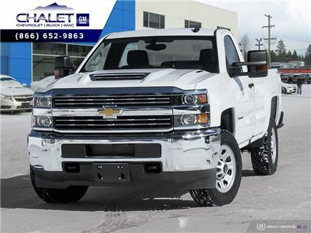 2018 Chevrolet Silverado 3500HD WT (Stk: 8R37035) in Kimberley - Image 1 of 24