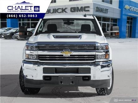 2018 Chevrolet Silverado 3500HD WT (Stk: 8R37035) in Kimberley - Image 2 of 24