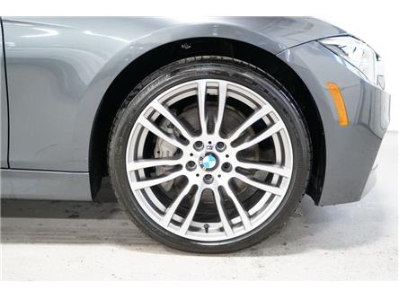 2016 BMW 328i xDrive (Stk: T26754) in Vaughan - Image 2 of 30
