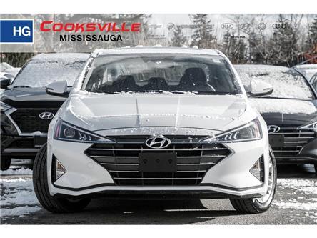 2020 Hyundai Elantra  (Stk: H8099PR) in Mississauga - Image 2 of 19