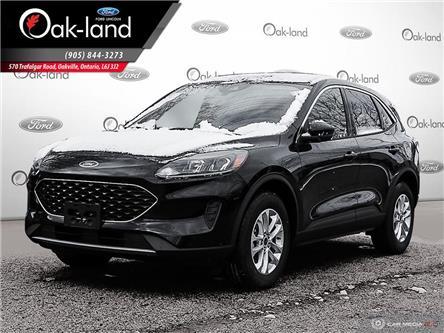 2020 Ford Escape SE (Stk: 0T021) in Oakville - Image 1 of 25