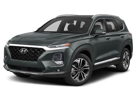 2020 Hyundai Santa Fe Ultimate 2.0 (Stk: 187185) in Milton - Image 1 of 9
