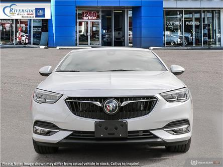 2019 Buick Regal Sportback Essence (Stk: 19-154) in Brockville - Image 2 of 23