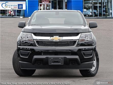 2020 Chevrolet Colorado WT (Stk: 20-055) in Brockville - Image 2 of 24