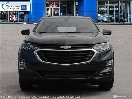 2019 Chevrolet Equinox LT (Stk: 19-071) in Brockville - Image 2 of 23