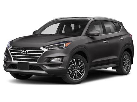 2020 Hyundai Tucson Luxury (Stk: 29707) in Scarborough - Image 1 of 9