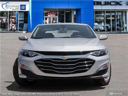 2020 Chevrolet Malibu LT (Stk: 20-009) in Brockville - Image 2 of 23