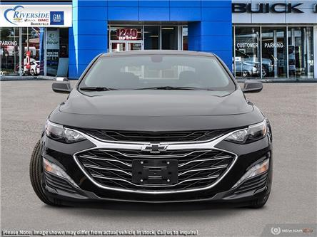 2020 Chevrolet Malibu LT (Stk: 20-006) in Brockville - Image 2 of 22
