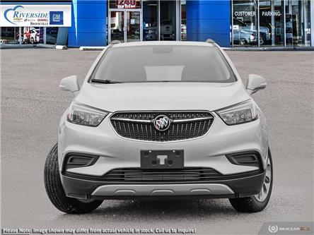 2020 Buick Encore Preferred (Stk: 20-058) in Brockville - Image 2 of 23