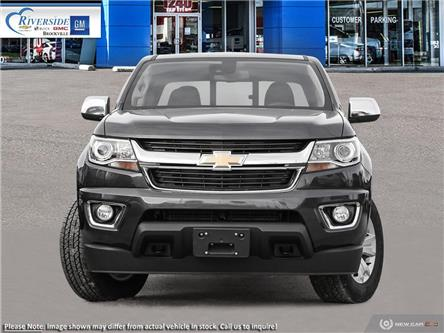 2019 Chevrolet Colorado LT (Stk: 19-467) in Brockville - Image 2 of 23