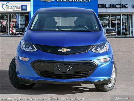 2020 Chevrolet Bolt EV LT (Stk: 20-079) in Brockville - Image 2 of 20
