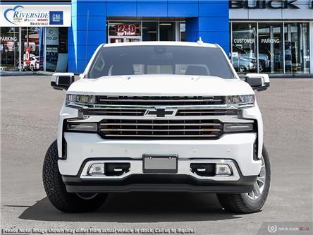 2020 Chevrolet Silverado 1500 High Country (Stk: 20-038) in Brockville - Image 2 of 23