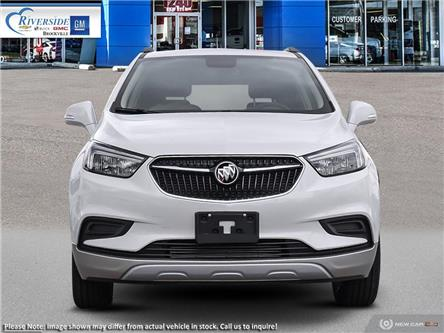2020 Buick Encore Preferred (Stk: 20-049) in Brockville - Image 2 of 11