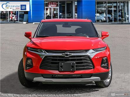 2020 Chevrolet Blazer LT (Stk: 20-056) in Brockville - Image 2 of 14