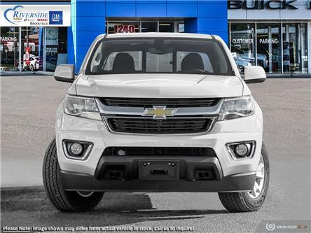 2020 Chevrolet Colorado LT (Stk: 20-018) in Brockville - Image 2 of 22
