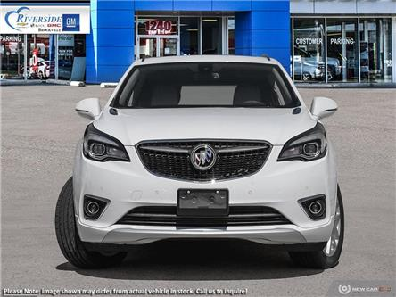 2019 Buick Envision Premium II (Stk: 19-024) in Brockville - Image 2 of 23