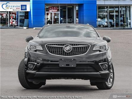 2019 Buick Envision Essence (Stk: 19-068) in Brockville - Image 2 of 23