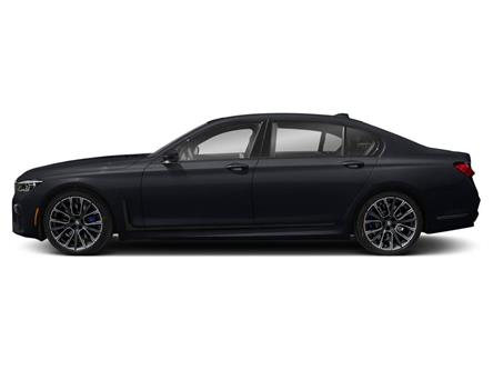 2020 BMW 750i xDrive (Stk: 20265) in Thornhill - Image 2 of 9