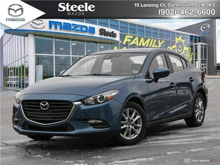 2018 Mazda Mazda3  (Stk: D563521A) in Dartmouth - Image 1 of 26