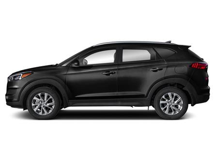 2020 Hyundai Tucson Preferred w/Sun & Leather Package (Stk: LU154951) in Mississauga - Image 2 of 9