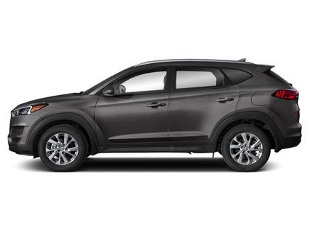 2020 Hyundai Tucson Preferred w/Sun & Leather Package (Stk: LU157195) in Mississauga - Image 2 of 9