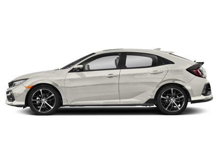 2020 Honda Civic Sport Touring (Stk: F20074) in Orangeville - Image 2 of 9