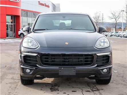 2016 Porsche Cayenne Base (Stk: 3492) in Milton - Image 2 of 30