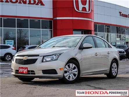 2014 Chevrolet Cruze 1LT (Stk: 19323AA) in Milton - Image 1 of 23