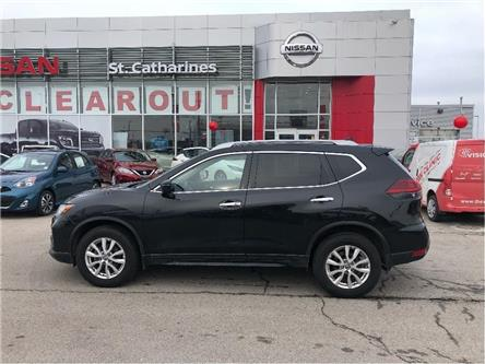 2019 Nissan Rogue  (Stk: P2543) in St. Catharines - Image 2 of 23