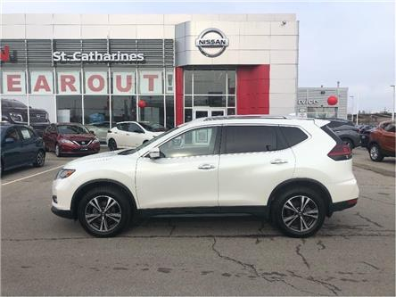 2019 Nissan Rogue  (Stk: P2517) in St. Catharines - Image 2 of 24