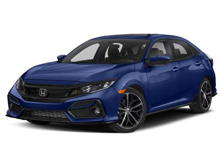 2020 Honda Civic Sport (Stk: C20366) in Toronto - Image 1 of 9