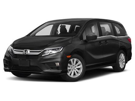 2020 Honda Odyssey LX (Stk: Y20377) in Toronto - Image 1 of 9