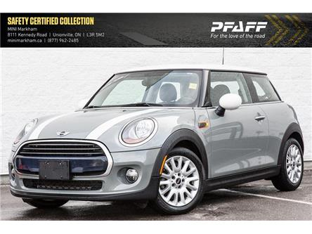 2016 MINI 3 Door Cooper (Stk: O12786) in Markham - Image 1 of 16