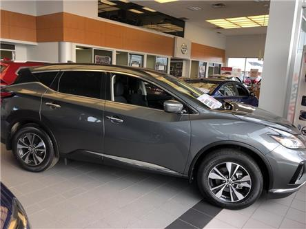 2019 Nissan Murano S (Stk: V0183) in Cambridge - Image 1 of 24
