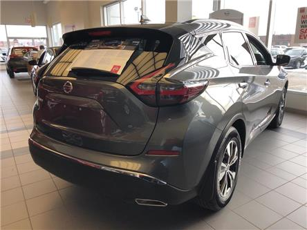 2019 Nissan Murano S (Stk: V0183) in Cambridge - Image 2 of 24