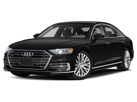 2020 Audi A8 L 60 (Stk: 53273) in Ottawa - Image 1 of 9