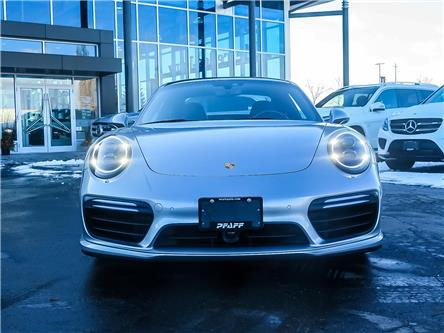 2017 Porsche 911 Turbo (Stk: 39230A) in Kitchener - Image 2 of 27