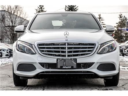 2015 Mercedes-Benz C-Class Base (Stk: K3989) in Kitchener - Image 2 of 21