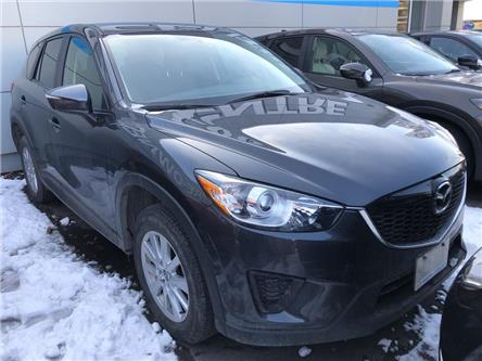 2015 Mazda CX-5 GX (Stk: 81690A) in Toronto - Image 2 of 17