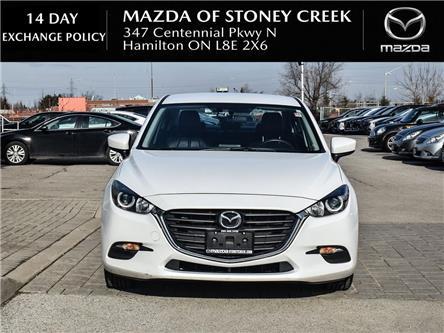 2017 Mazda Mazda3  (Stk: SU1497) in Hamilton - Image 2 of 22