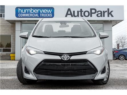 2019 Toyota Corolla LE (Stk: APR7085) in Mississauga - Image 2 of 18