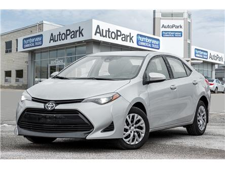 2019 Toyota Corolla LE (Stk: APR7085) in Mississauga - Image 1 of 18