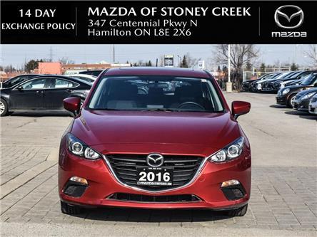 2016 Mazda Mazda3 Sport GS (Stk: SU1377) in Hamilton - Image 2 of 23