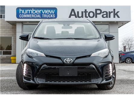 2019 Toyota Corolla SE (Stk: APRR5031) in Mississauga - Image 2 of 19