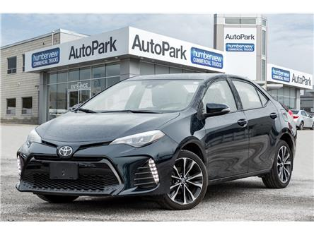 2019 Toyota Corolla SE (Stk: APRR5031) in Mississauga - Image 1 of 19