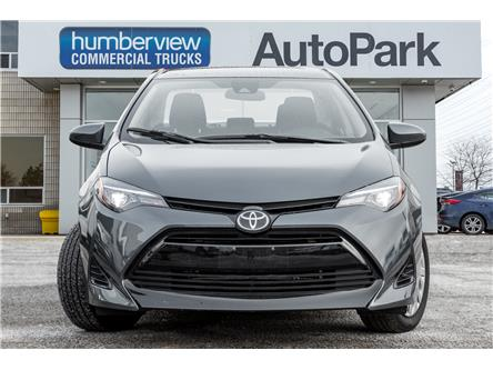 2019 Toyota Corolla LE (Stk: APR7057) in Mississauga - Image 2 of 18